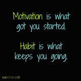 Motivationhabit SJKFitness