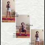 Goblet Squat Instruction