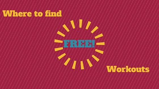 where to find free workouts