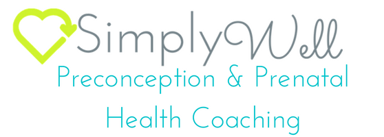 Simply Well Coaching