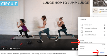 My Favorite YouTube Workouts for Busy Moms | Simply Well
