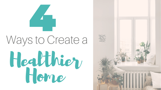 healthy home tips